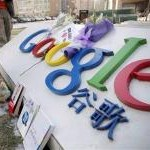 Google vs. China
