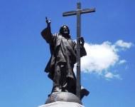 Cristo Redentor Iglesia Católica