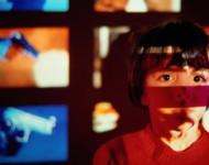 Violencia en la televisión
