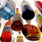 Alcohol, pobreza e imagen