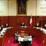 Histórico fallo de la Suprema Corte contra la corrupción