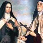 Las dos Teresas