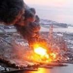 Imágenes de Fukushima
