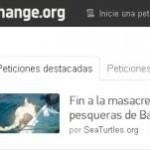 Change.org