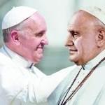 Roncalli-Bergoglio