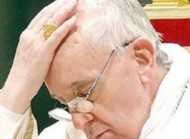 papafranciscotriste