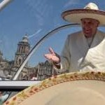Lo que el Papa dejó de tarea