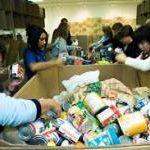 Razón y pasión de los bancos de alimentos