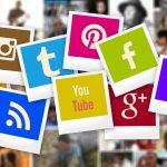Medios (redes) sociales