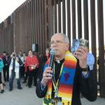 Un obispo con olor a migrante